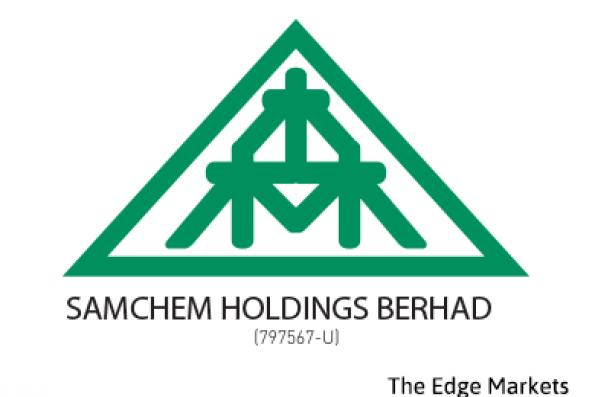 Samchem-holding