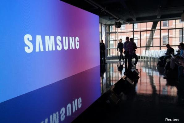 Changing tack: Samsung to reveal some features of foldable phone this week