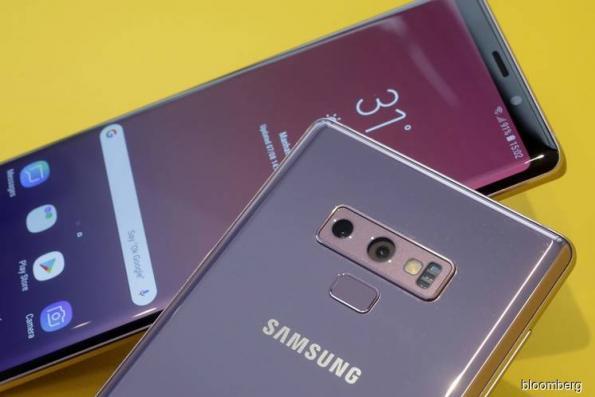 Galaxy Note9 hits Malaysian shores
