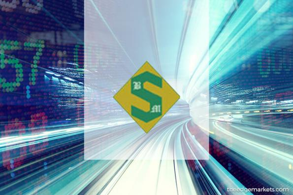 Stock With Momentum: Sanbumi Holdings