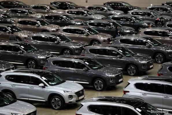 Hyundai warns US auto tariff would be 'devastating'
