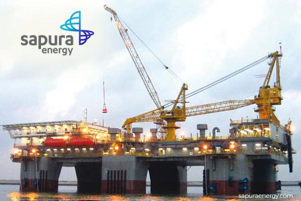 Sapura Energy's unit completes subsea oil wells job in Australia