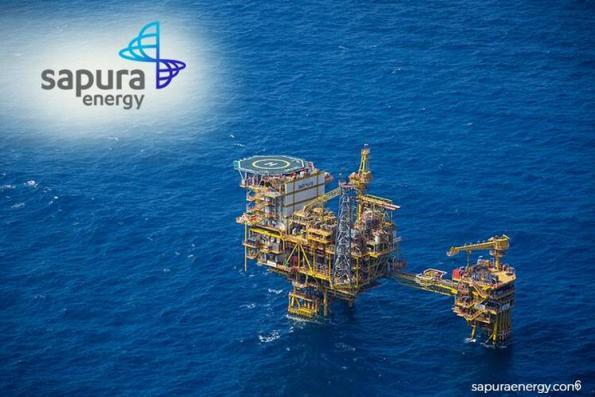 Sapura Energy次季净利按年猛挫74%