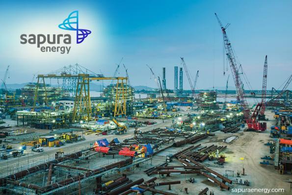 Sapura Energy active, jumps 9.30% on getting go-ahead for Sarawak gas fields