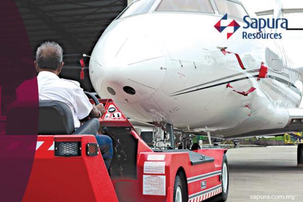 Sapura Resources partners Destini to strengthen aviation biz