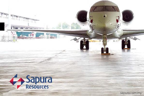 Sapura's aviation unit to establish MRO company with Lufthansa