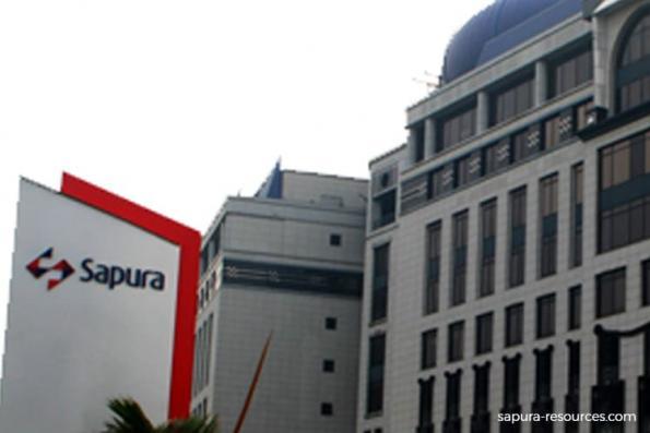 Sapura Resources CFO resigns