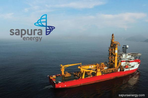 Sapura Energy down as rights issue seen as EPS dilutive