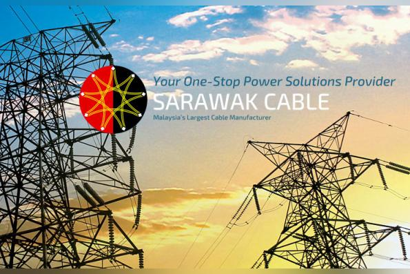 Sarawak Cable slips into the red in 3Q