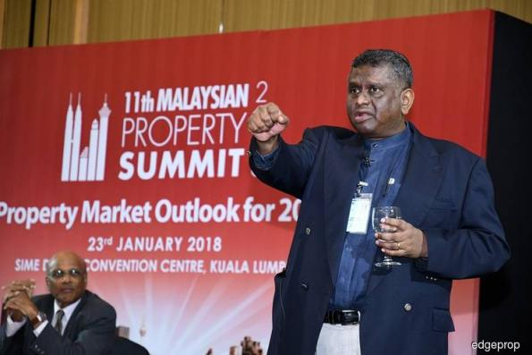 Knight Frank Malaysia: Office occupancy rate, rental likely to continue down trend in 2018
