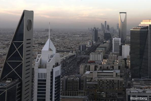 HSBC, RBS Saudi Arabian ventures in talks to merge