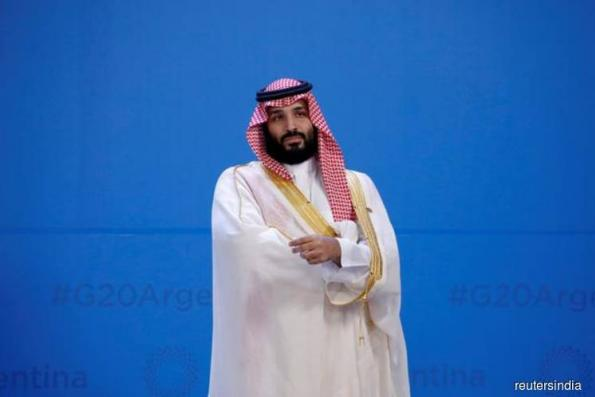 Pakistan, India hope to reap investment from Saudi prince's visit
