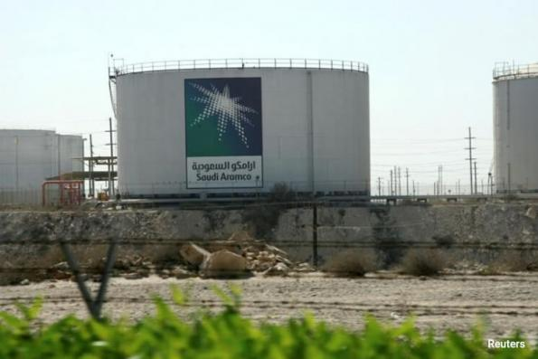 Aramco plans 'mega investment' in oil's demand growth center