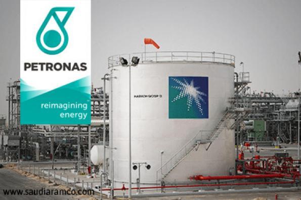 Aramco snub puts Malaysia's Petronas in tight spot over RAPID project