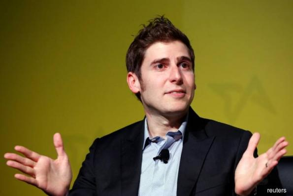 Facebook co-founder Saverin's VC firm raises US$360m fund