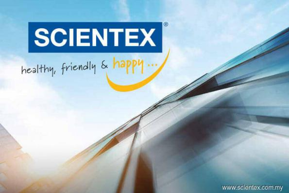 Scientex up 3.49% on 4Q earnings, dividend