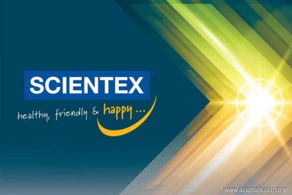 Scientex 2Q profit up 8.5% on higher manufacturing, property revenue