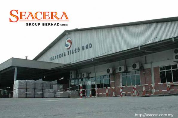 Seacera falls 7.81% on plans to issue new shares