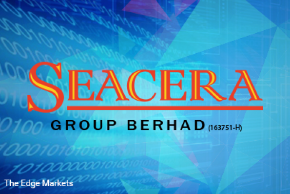 Stock With Momentum: Seacera Group Bhd