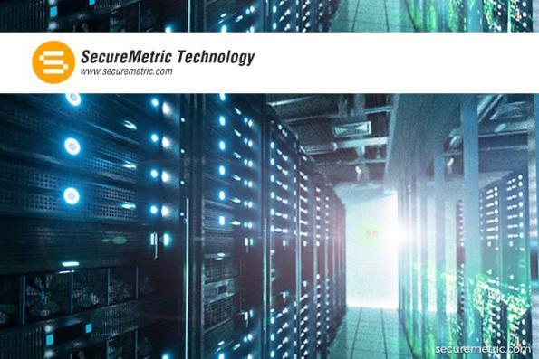 Securemetric makes ACE market debut at 45 sen