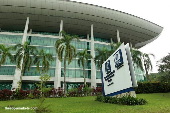 SC sets up fintech bridges with major financial centres