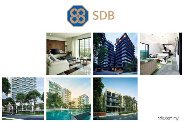 SDB announces share swap as part of restructuring exercise