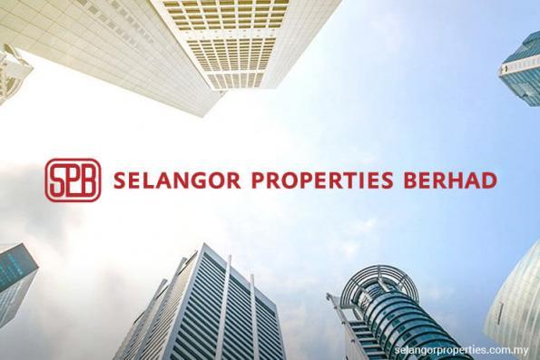 Pickup in property development activities seen at Selangor Properties