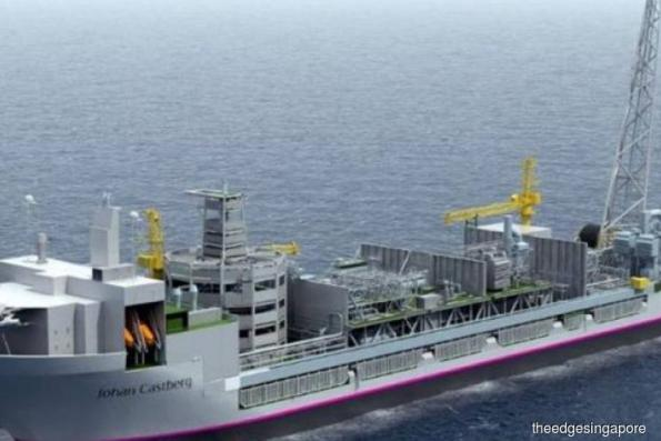 SembMarine wins S$661 mil Statoil contract to build FPSO hull and living quarters