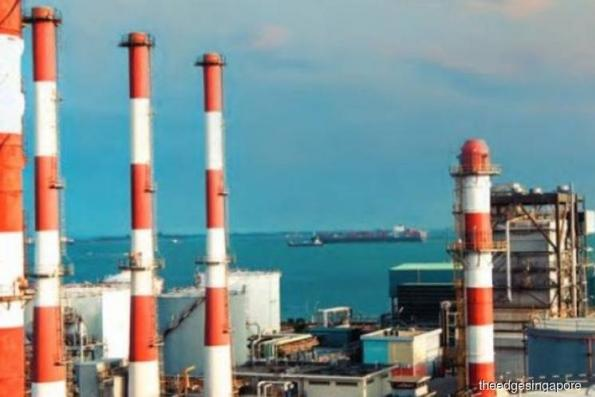 Sembcorp reorganises India energy businesses