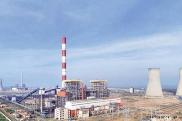 Sembcorp Industries denies reports on imminent IPO of India unit as stock jumps