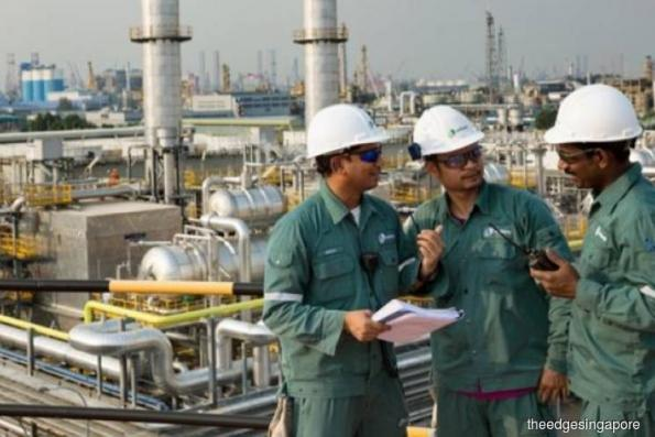 Sembcorp reports 50% rise in 2Q18 earnings to S$82m; Marine unit still mired in losses
