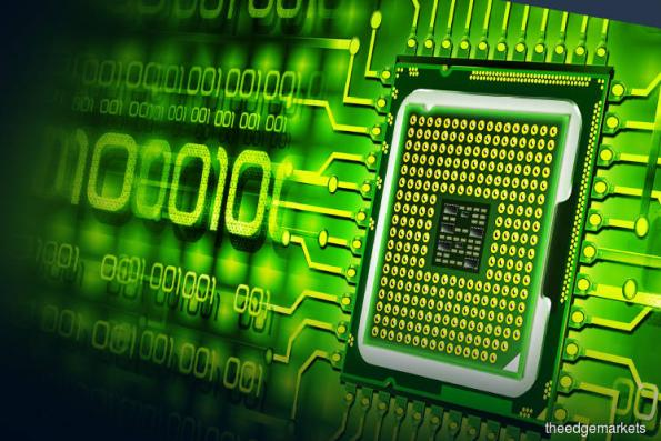 Stronger 4Q expected for semiconductor players