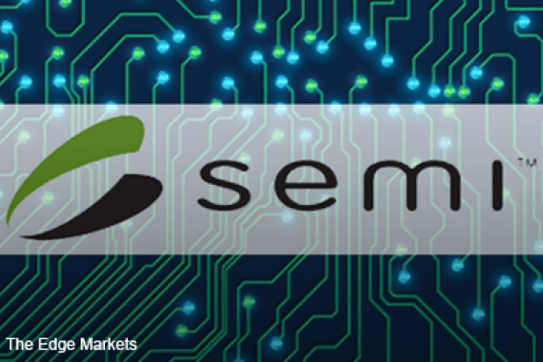 N.American semicon equipment makers post July 2016 Book-to-Bill Ratio of 1.05, says SEMI