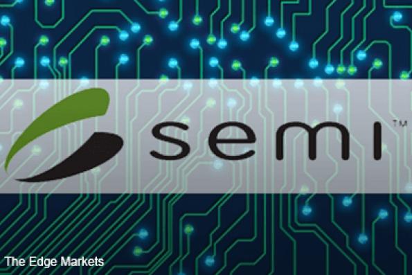 N.American semicon equipment makers post June 2016 Book-to-Bill Ratio of 1.00, says SEMI