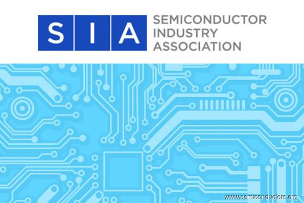 Global semicon sales crossed 1 trillion mark in 2018, says SIA