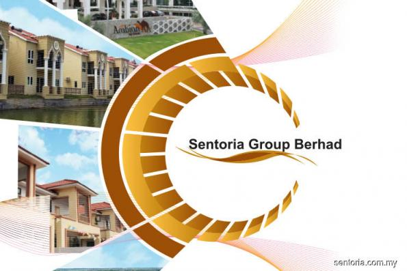 Sentoria's unbilled sales seen to support its future profit