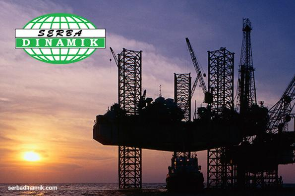 Serba Dinamik up 4.29% on JV to set up chlor-alkali plant in Tanzania