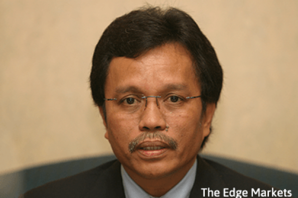 1MDB debate should be allowed to go on, says Shafie Apdal