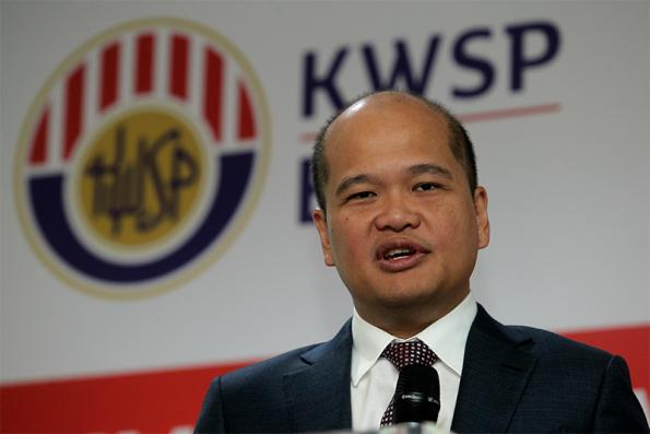 EPF's Shahril Ridza is Khazanah's new MD, confirms The Edge Financial Daily report