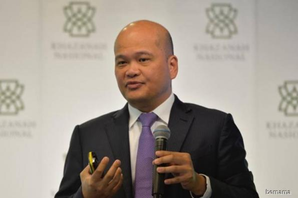 New ways must be found to strengthen airline industry — Khazanah MD