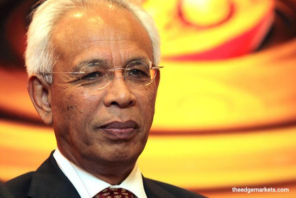 Felda chairman : Fund allocation to be used optimally