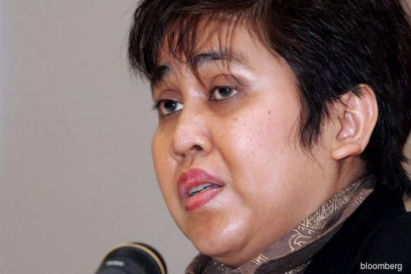 前1MDB调查员将出任国行总裁