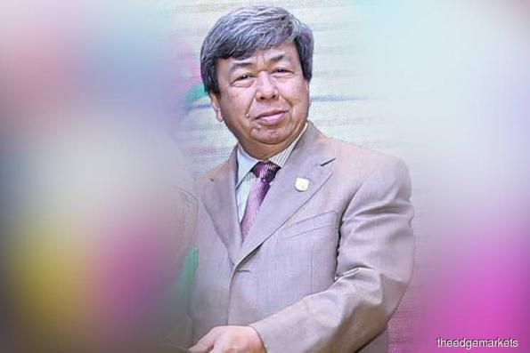 Sultan Sharafuddin: Need to address, curb questioning of Constitution