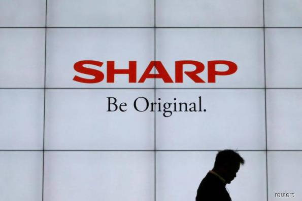 Sharp makes long-awaited OLED foray