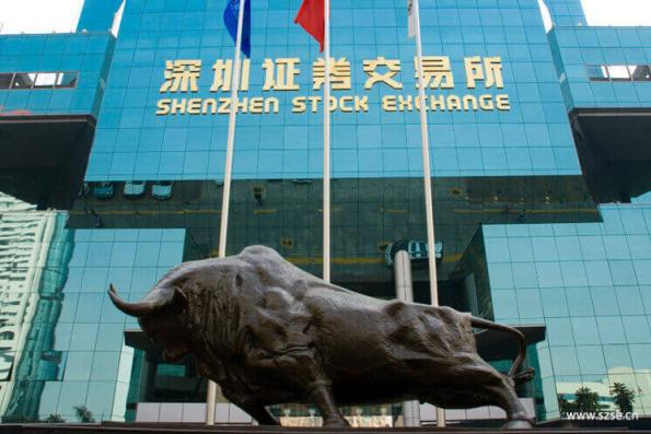 More regulatory risks for investors in China