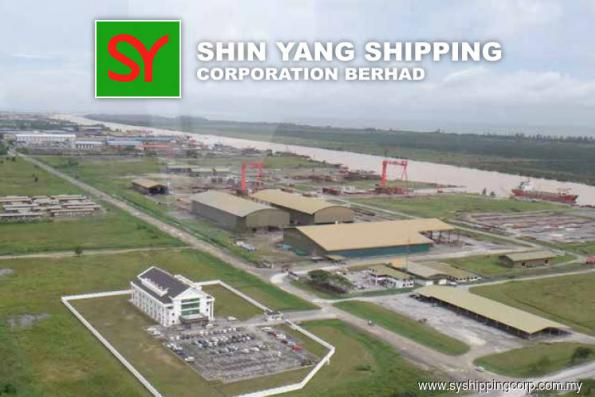 Shin Yang sues client for defaulting on vessel payment