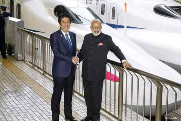 India's 200 Miles-Per-Hour Bullet Train Has Starting Trouble