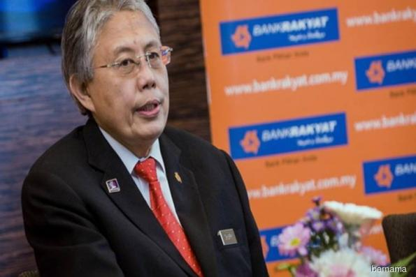 Bank Rakyat chairman Shukry ousted with immediate effect
