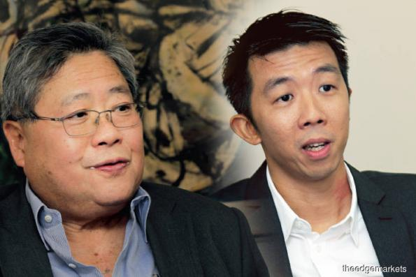 Rohas Tecnic aiming for RM800m job replenishment
