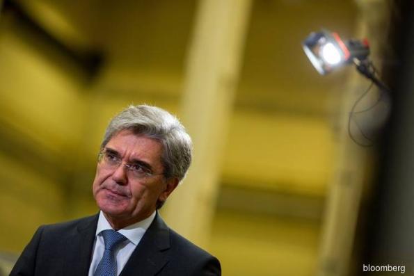 Deutsche Bank, Siemens CEOs waver about attending Saudi event